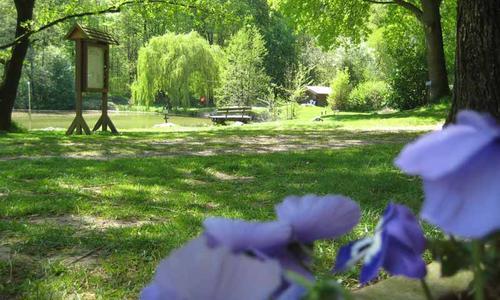 Campingplatz zum Heussen