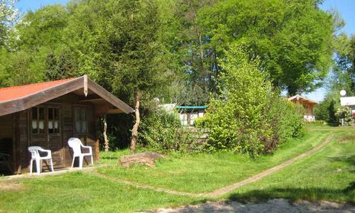 Zum Heussen - Campingplatz Impressionen